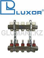 Люксор с расходомерами 5 вых. (Luxor)
