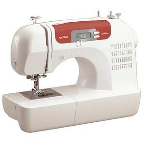 Швейная машина электронная Brother CS10
