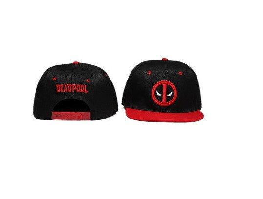 SNAPBACK Deadpool, фото 2