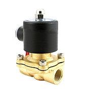 Электромагнитный клапан 2W-200-20