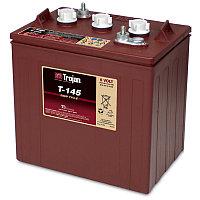 Тяговый аккумулятор Trojan T145 (6В, 260Ач)