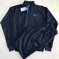 Костюм спортивный мужской Adidas синий