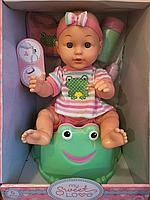 Кукла-пупс 34 см в наборе, фото 1