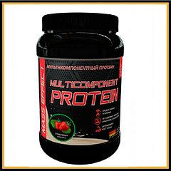MASS EFFECT Мультикомпонентный протеин (Банановый) 900гр
