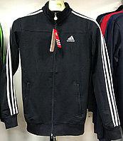 Костюм спортивный мужской Adidas синий-белый