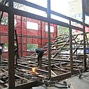 Демонтаж и реставрация металлоконструкций, фото 2