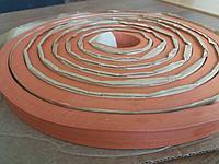 Гидроизоляционный шнур Bentolock гидропрокладка (Бентолок) 10*25, 20*25, 30*25