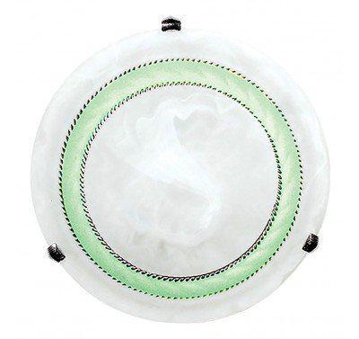 Светильник Потолочный НБО  3*Е27 IP20