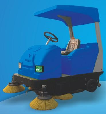 Уборочная машина MLEE-1760