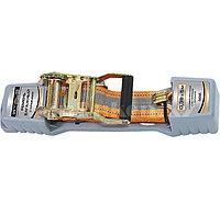 Ремень багажный с крюками, 0,038х5м, храповый механизм Automatic 54365 (002)