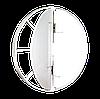 Обратный клапан (бабочка) 100