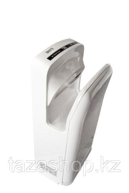 Сушилка для рук высокоскоростная GRATTE Luxe -160 (W