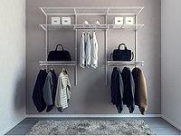 Как подобрать гардеробную систему