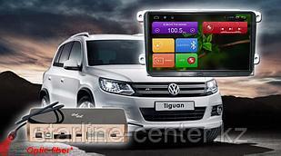 Автомагнитола для Volkswagen и Skoda Redpower 31004 IPS 9'' DSP ANDROID 7