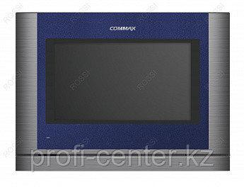 """COMMAX CDV-704MA - HD, 4-4-4, монитор с памятью """"титан"""""""
