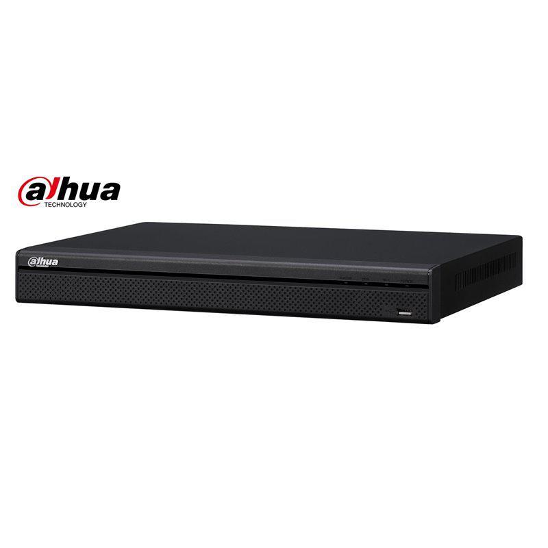 Видеорегистратор 4K Dahua XVR5208AN-4KL