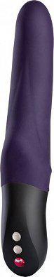Пульсатор Stronic Еins фиолетовый + зарядное устройство 23 см