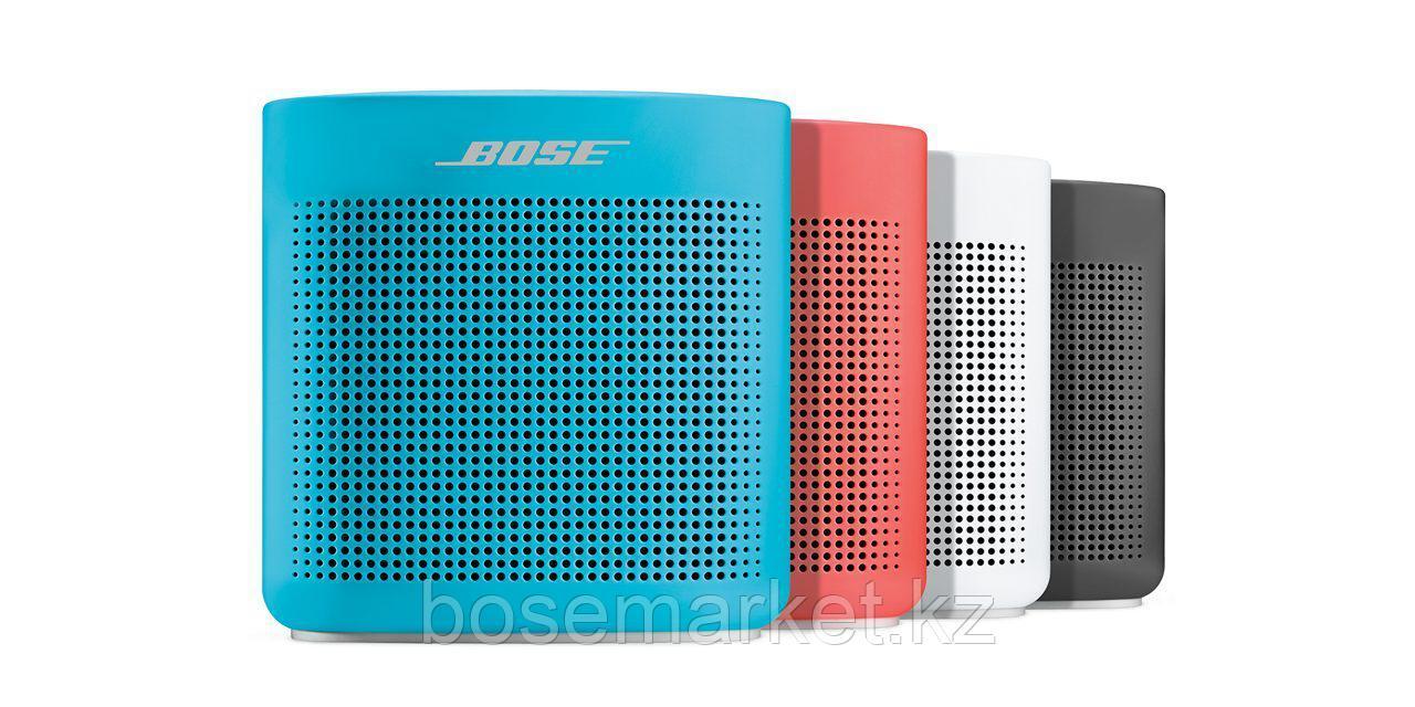 Портативная колонка Bose SoundLink Color II - фото 1