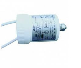 ИЗУ, Игнитор, Импульсное зажигающее устройство 2-х контактный , фото 2