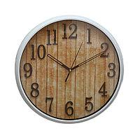 Настенные часы 30*30*4,5 см