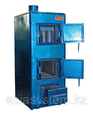 Unilux(450-500m2)(угольная автоматическая без кожуха)