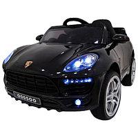 Детский электромобиль Porsche Macan