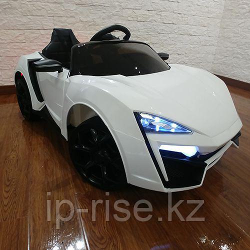 Детский электромобиль Lycan Hypersport