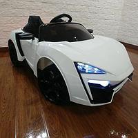 Детский электромобиль Lycan Hypersport, фото 1