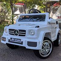 Детский электромобиль Mercedes-Benz G55 малый, фото 1