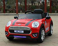 Детский электромабиль Mini Cooper, фото 1
