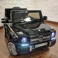Детский электромабиль Mercedes-Benz G65 малый, фото 1