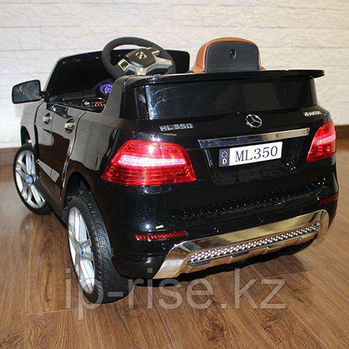 Детский электромабиль Mercedes-Benz ML350