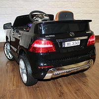 Детский электромабиль Mercedes-Benz ML350, фото 1