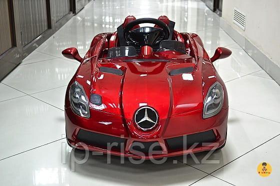 Детский электромобиль Mercedes-Benz Mclaren new