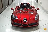 Детский электромобиль Mercedes-Benz Mclaren new, фото 1