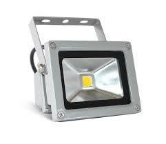 LED Прожектор 10W IP65 Teksan