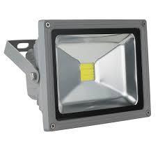LED Прожектор 20W IP65 Teksan
