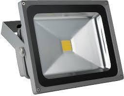 LED Прожектор 30W IP65 Teksan