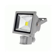 LED Прожектор с датчиком движения 10W IP65 Teksan