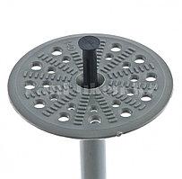 """Дюбель """"Гриб"""" для крепления утеплителя, 120 мм.,400 шт./уп., Россия 46045 (002)"""