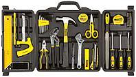 """Набор инструментов STAYER """"STANDARD"""" для ремонтных работ, 7 предметов"""