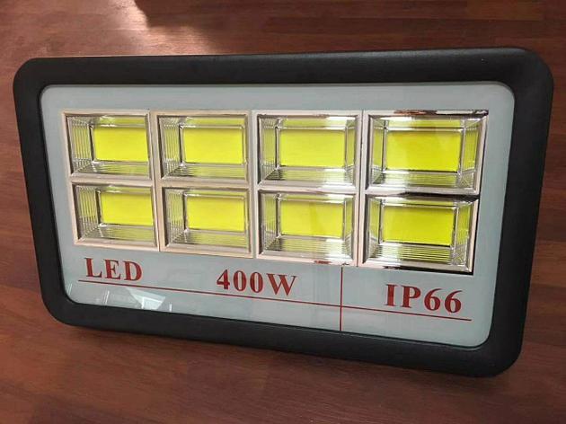 Светодиодный прожектор 400Вт , фото 2