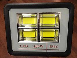 Светодиодный прожектор 200Вт