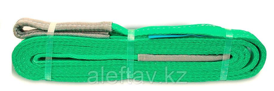 Строп  текстильный  полиэстеровый  1т х 4м, фото 2