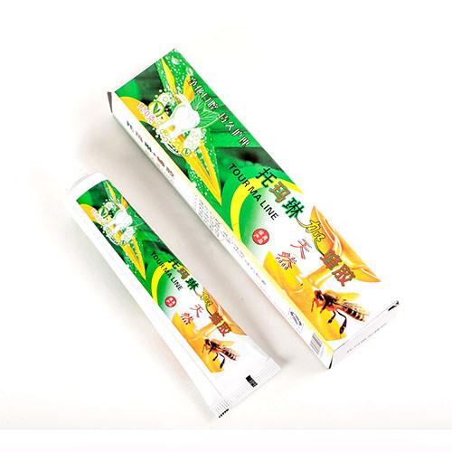 Зубная паста с турмалином