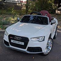 Детский электромобиль Audi RS5, фото 1