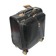 Чемодан пилот-кейс, 38*50*18 см