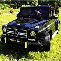 Детский электромабиль Mercedes-Benz G55 AMG, фото 1