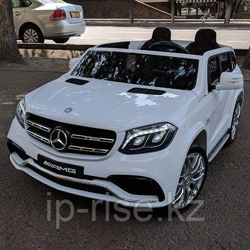 Детский электромобиль Mercedes-Benz GLS