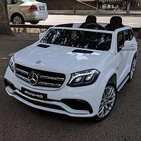 Детский электромобиль Mercedes-Benz GLS, фото 1